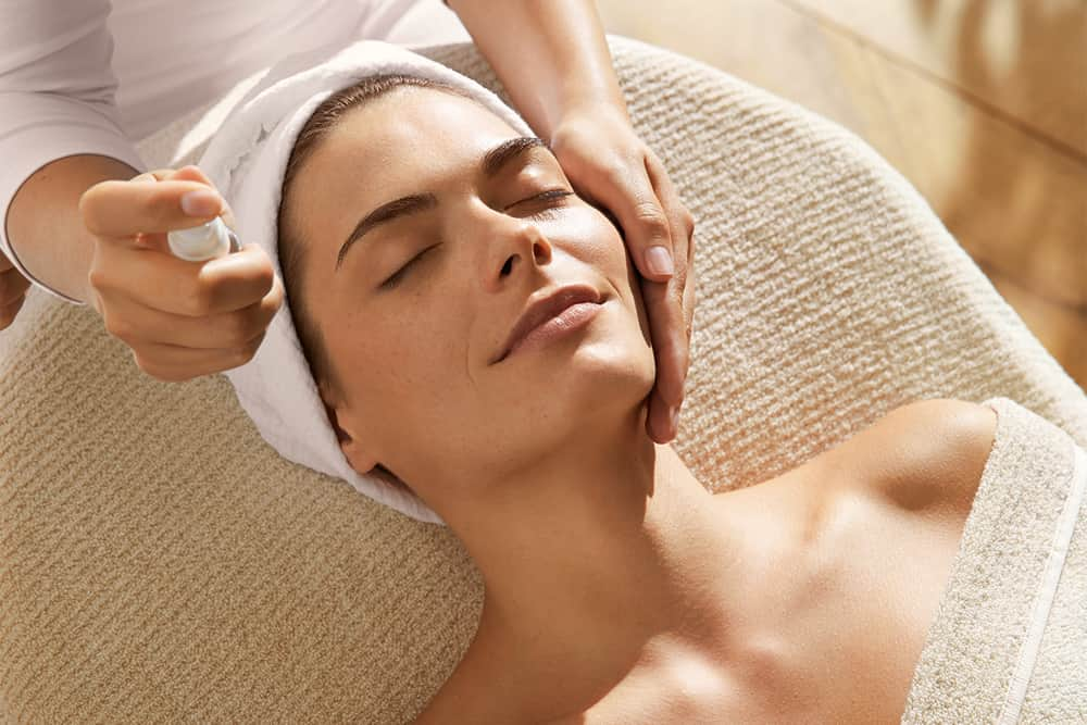 Dr. Hauschka Facial Treatments - Ginny and the Angels Holistic Skin Care - Buffalo, NY